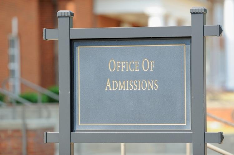 Private School Admissions